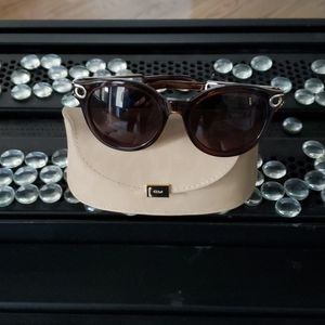 CHLOE AUTHENTIC SUNGLASSES.